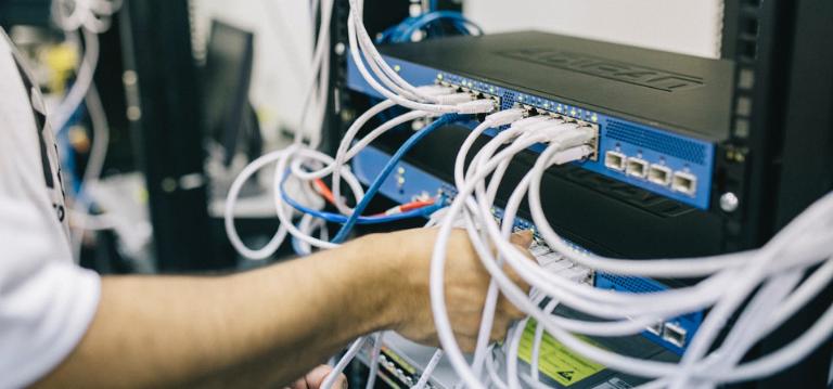 Connectivity as a disruptor