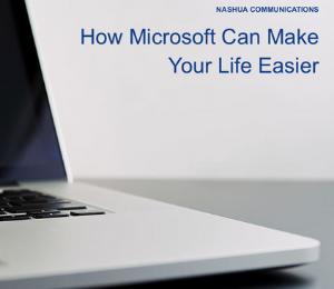 Microsoft communication tools guide