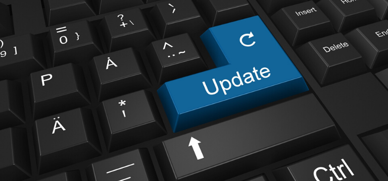 The risks of not keeping up with Software updates